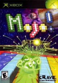 Mojo! – фото обложки игры