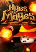 Ages of Mages : The last keeper