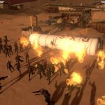Скриншот Crimson Earth – Изображение 10