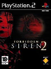 SIREN 2 – фото обложки игры