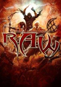 R.A.W. — Realms of Ancient War – фото обложки игры