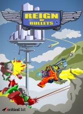 Reign of Bullets – фото обложки игры