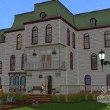 Скриншот The Sims 2: Mansion & Garden Stuff – Изображение 6