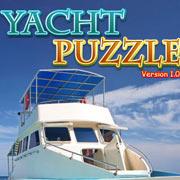 Yacht Puzzle – фото обложки игры