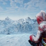 Скриншот Winter Survival Simulator – Изображение 1