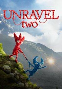 Unravel Two – фото обложки игры