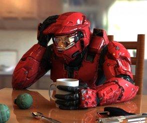 Владельцы Xbox Live Gold получат скидку в 60% на антологию Halo