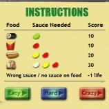 Скриншот Food Shooter – Изображение 1