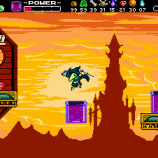 Скриншот Shovel Knight: Plague of Shadows – Изображение 3