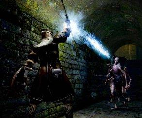 Критики оценили Dark Souls Remastered для Switch. С портативной версией игры все хорошо