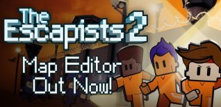 The Escapists 2. Редактор карт