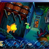 Скриншот Freddi Fish 4: The Case of Hogfish Rustlers of Briny Gulch – Изображение 3