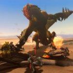Скриншот Monster Hunter 3 Ultimate – Изображение 3