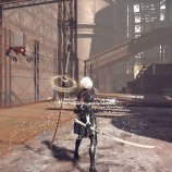 Скриншот NieR: Automata – Изображение 9