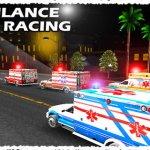 Скриншот Ambulance Racing – Изображение 3