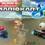 Скриншот Mario Kart for Nintendo Switch – Изображение 1