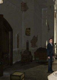Secret of the Silver Earring – фото обложки игры