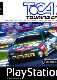 TOCA Touring Cars 2 – фото обложки игры