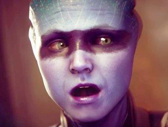 Провалы 2017— игры. Scalebound, ME: Andromeda, Visceral Games имногое другое