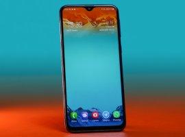 ВРоссии стартуют продажи среднебюджетного смартфона Samsung Galaxy M20 сбатареей на5000 мАч