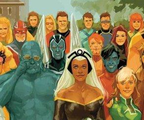Свадьба века вкомиксах Marvel пошла непоплану. Кто вэтом виноват?