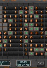 Simply Minesweeper – фото обложки игры
