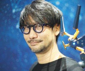 Хидео Кодзима: «Вомху я!». Фанаты уже ищут скрытые смыслы итретью главу MGS V