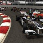Скриншот F1 2011 – Изображение 4