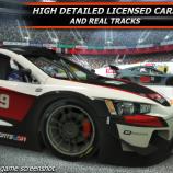 Скриншот Race of Champions World – Изображение 1