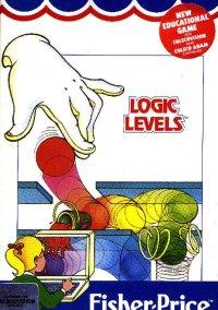 Logic Levels – фото обложки игры