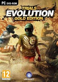 Trials Evolution: Gold Edition – фото обложки игры