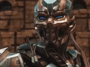 Саб-зиро станет четвертой вариацией Триборга в Mortal Kombat X