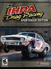 IHRA Drag Racing:Sportsman Edition