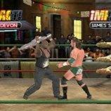 Скриншот TNA Impact: Cross the Line – Изображение 5