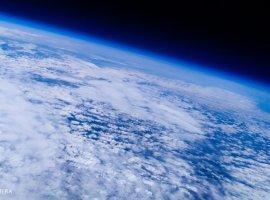 Redmi Note 7побывал вкосмосе исделал фото Земли