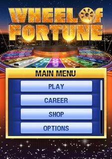 Wheel of Fortune Platinum