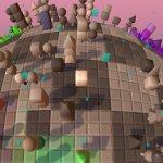Скриншот Cube & Star: An Arbitrary Love – Изображение 20