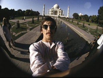 George Harrison - 33 and 1/3