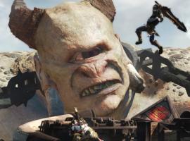 В новой части God of War появится сетевая игра