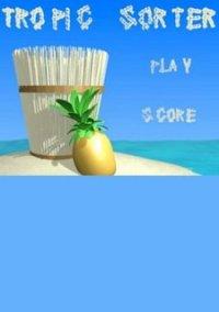Tropic Sorter – фото обложки игры