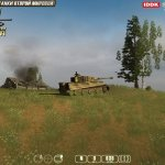 Скриншот WWII Battle Tanks: T-34 vs. Tiger – Изображение 92