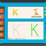 Скриншот Ace Writer - Alphabet Series – Изображение 2