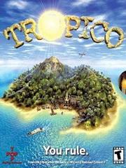 Tropico – фото обложки игры