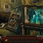 Скриншот Macabre Mysteries: Curse of the Nightingale Collector's Edition – Изображение 1