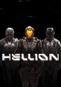 HELLION – фото обложки игры