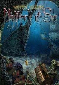 Written Legends: Nightmare at Sea – фото обложки игры
