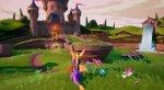 Массовая утечка по ремейкам Spyro Reignited Trilogy: скриншоты, бокс-арт и дата релиза. - Изображение 4