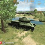 Скриншот WWII Battle Tanks: T-34 vs. Tiger – Изображение 133