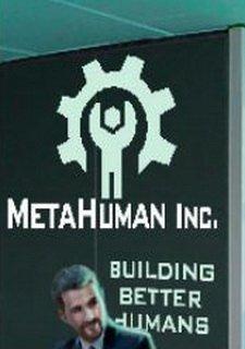 MetaHuman Inc.