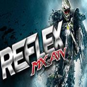 MX vs ATV Reflex – фото обложки игры